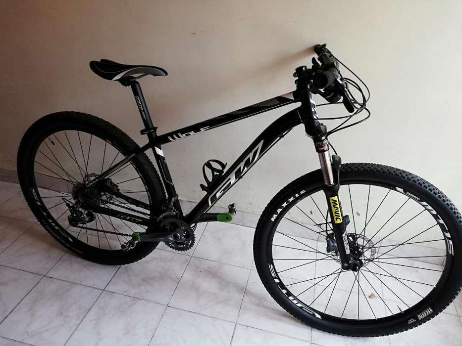 Bicicleta Mtb Rin 29 Talla M