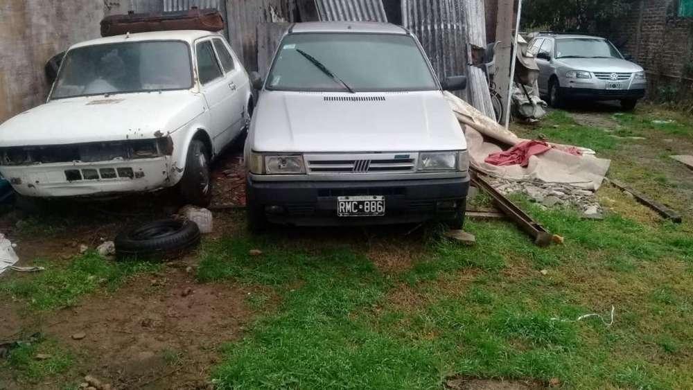 Fiat Uno  1991 - 20000 km