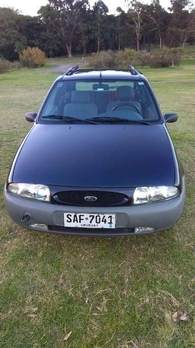 <strong>ford</strong> (Europe) Fiesta 1997 - 130000 km