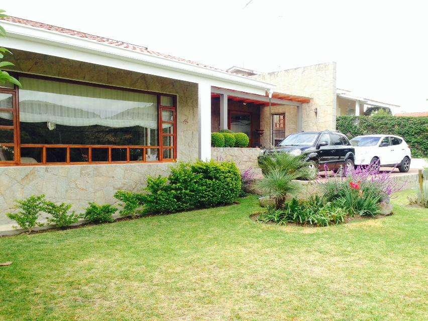 Casa en Venta Sector Challuabamba