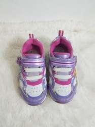Hermosas Zapatillas Niña