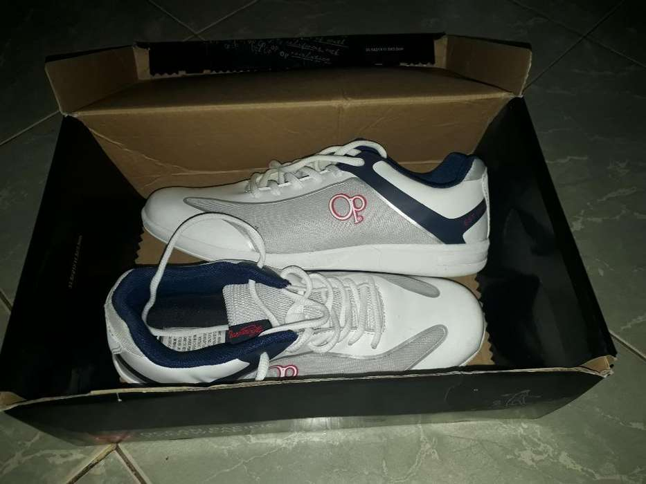 Zapatos Op