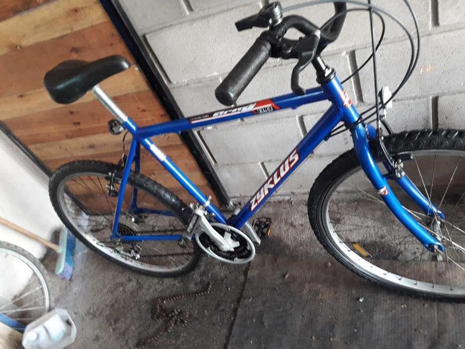 Bici R26