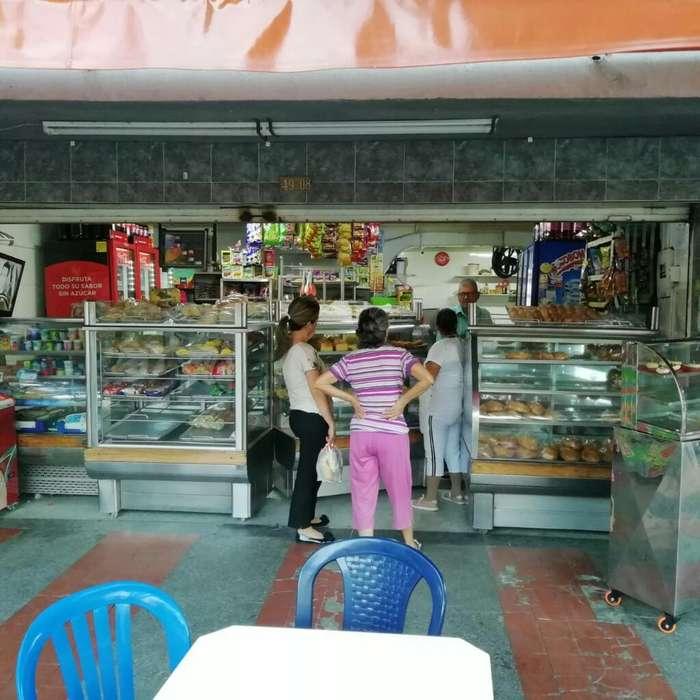 Vende <strong>panaderia</strong> Aceeditada La Selva