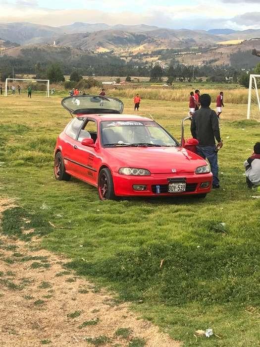 Honda Civic 1993 - 120 km
