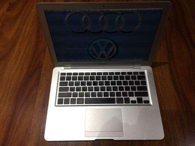 MacBook Air 13 pulgadas Core 2 Duo