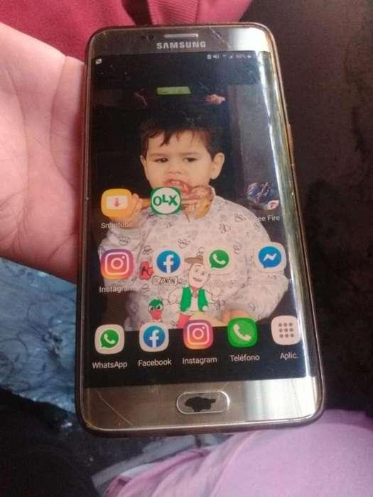 Samusng Galaxy S6 Edge Mas