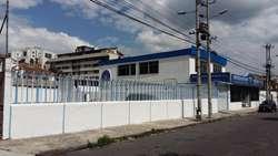 Mercadillo, rento Edificio 1500 m2 de construcción,
