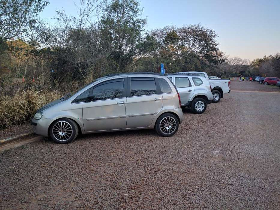 <strong>fiat</strong> Idea 2008 - 100000 km