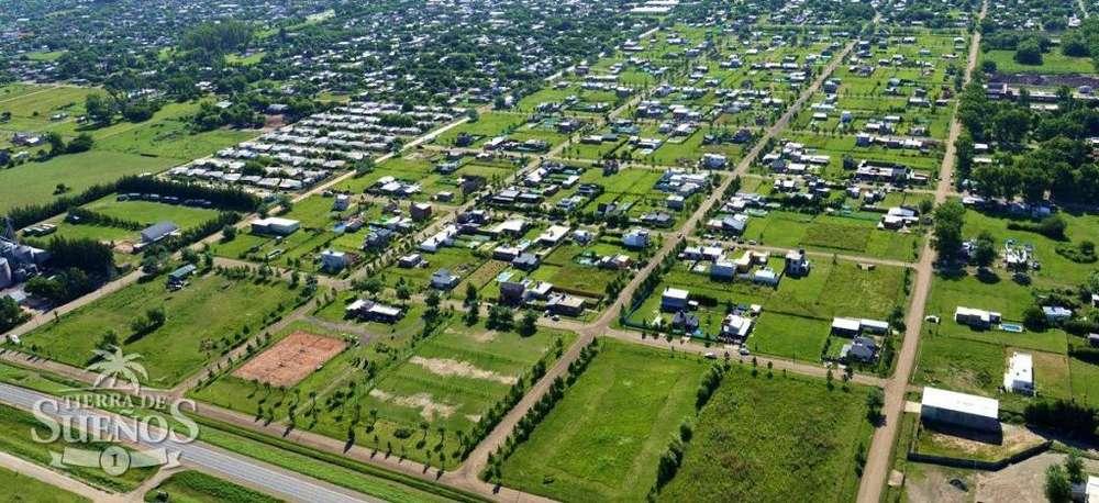 TIERRA DE SUEÑOS ROLDAN - UBICADO A CONTINUACION DE LA <strong>ciudad</strong> EN EL CRUCE DE A012 Y RUTA 9