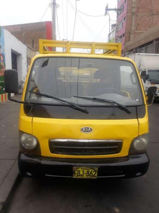 Camioncito Kia 2700