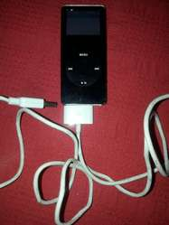 iPod Apple Impecable