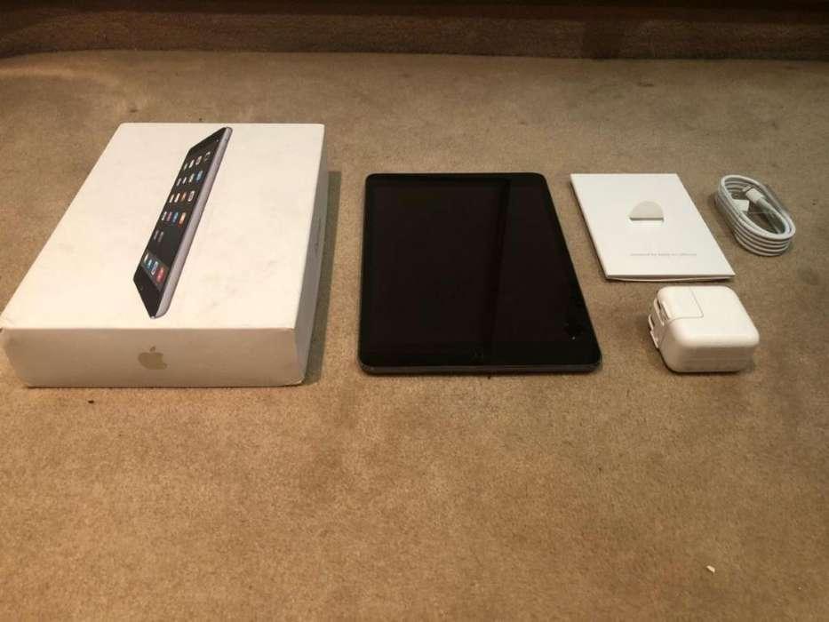 Apple Ipad Mini 2 32gb Negra Wi-fi Smart Case 360 De Regalo!