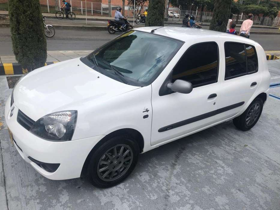 <strong>renault</strong> Clio  2015 - 58100 km