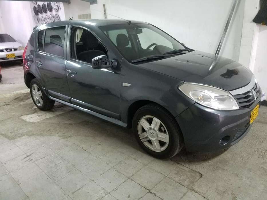 Renault Sandero 2009 - 155000 km