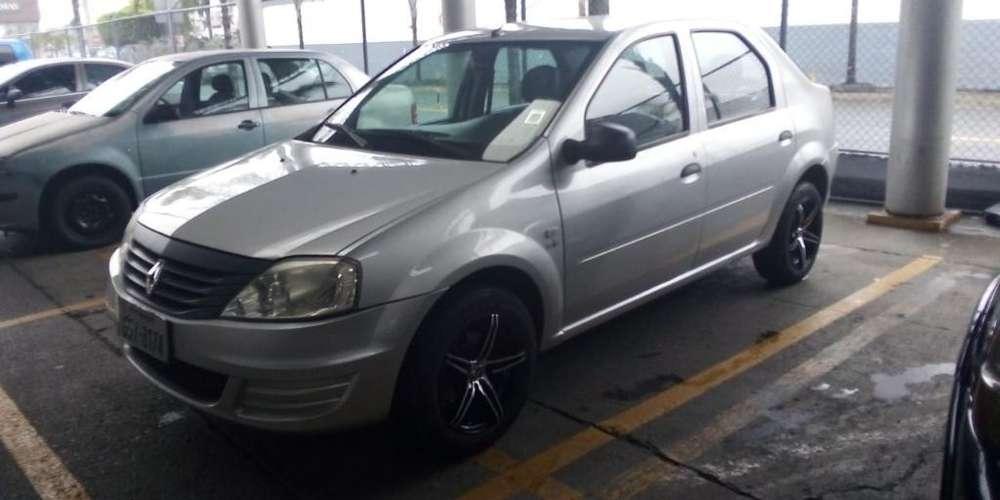 Renault Logan 2014 - 109642 km