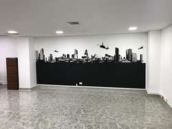 ARRIENDO DE OFICINA EN SANTA MARIA DE LOS ANGELES SUR ORIENTAL  MEDELLIN 823-119