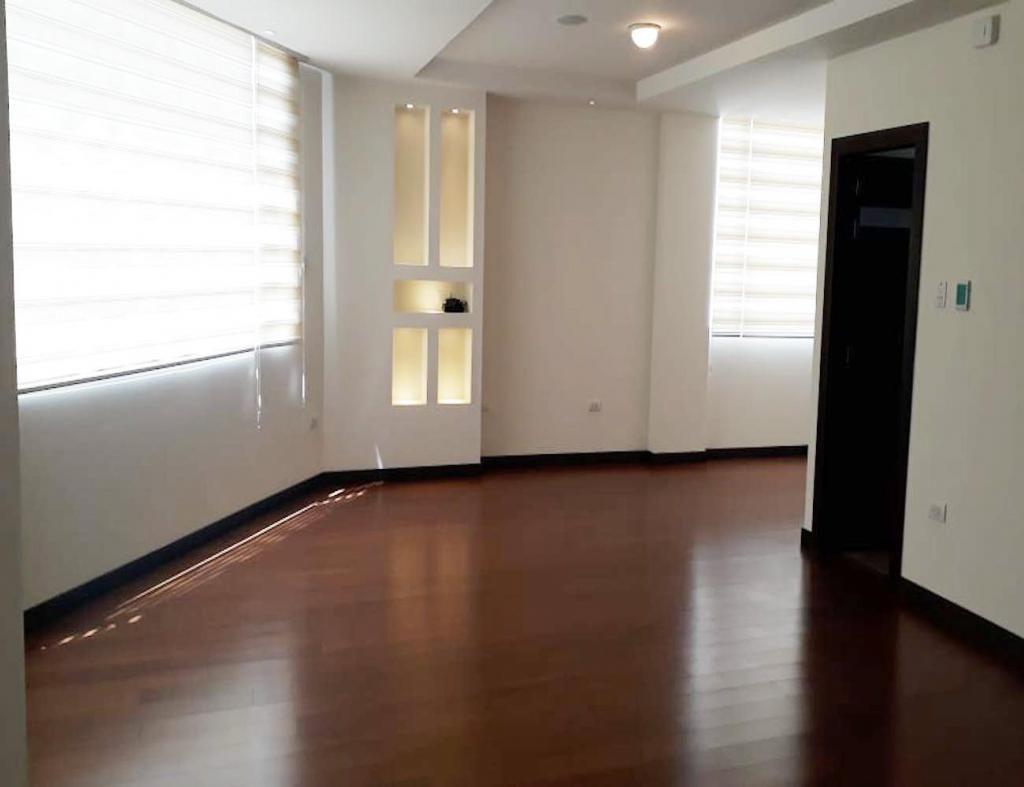 Monteserrín, departamento, 135 m2, alquiler, 3 habitaciones, 2 baños, 2 parqueaderos