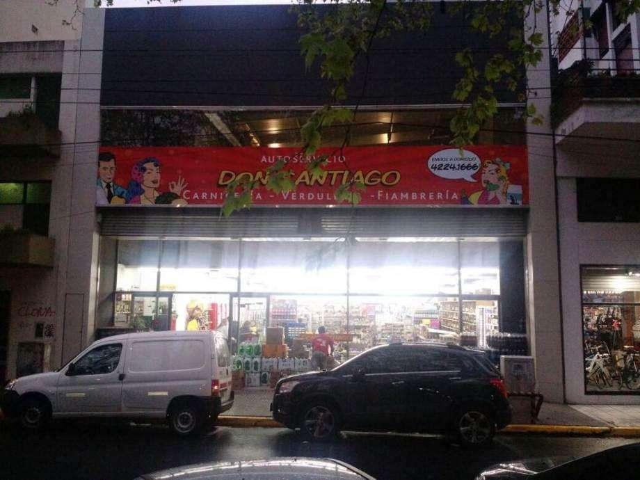 Fondo de Comercio en venta en Quilmes Centro
