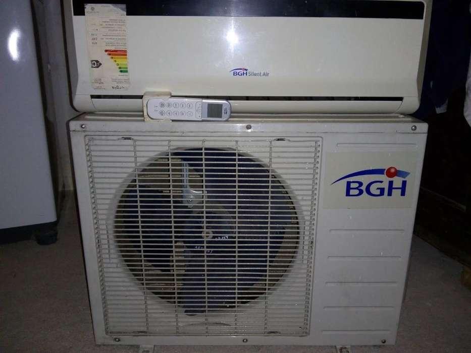 Aire Acondicionado 2500frigorias Frío