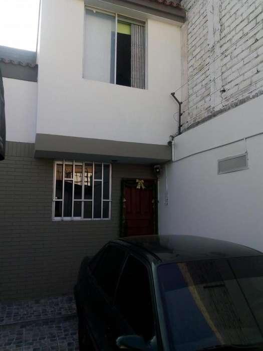 VENDO CASA QUE ENAMORA DE 136 m2 EN LA PERLA CALLAO