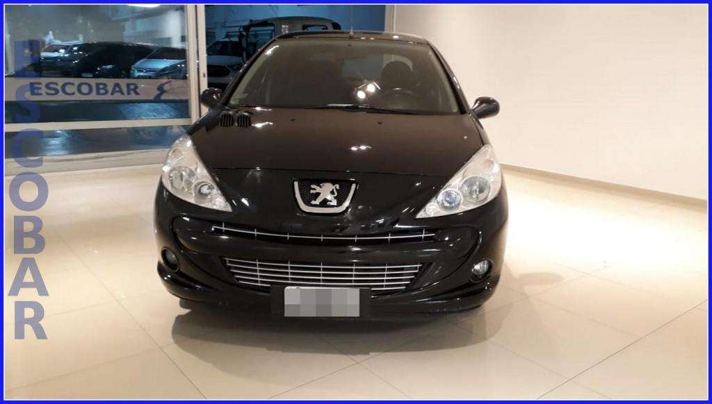 Peugeot 207 allure 5p