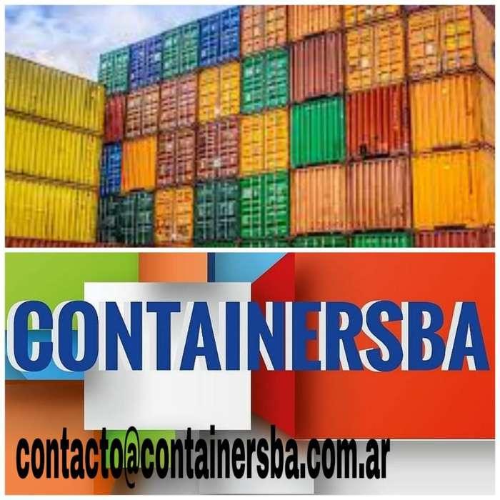 Contenedor Maritimo Container 40 Pies