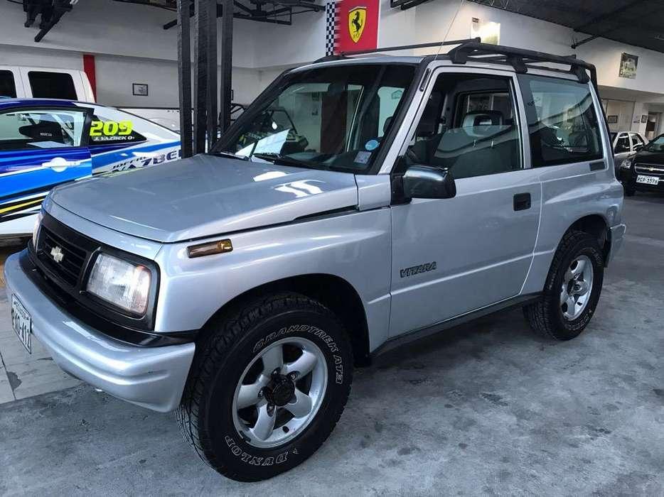 Chevrolet Vitara 2007 - 169000 km