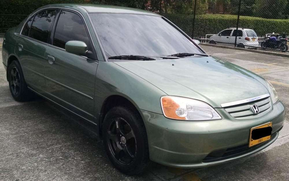 Honda Civic 2003 - 247000 km