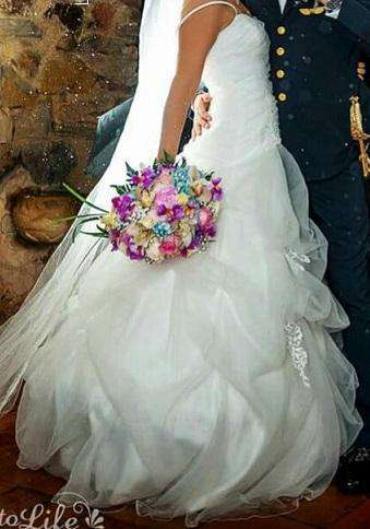 1276a8efe6 Zapatos para el vestido de novia  Ropa en venta en Colombia