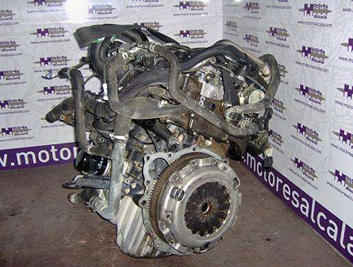 MOTOR , CAJA, CEREBRO ORIGINAL GRAND VITARA 2014