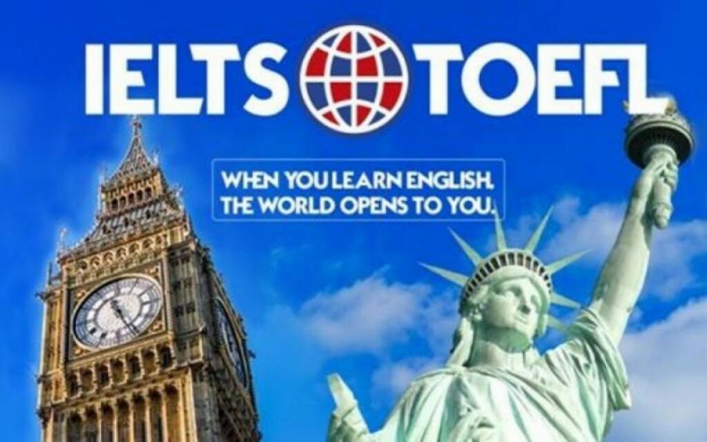 Clases de Ingles Experto Ielts Toefl