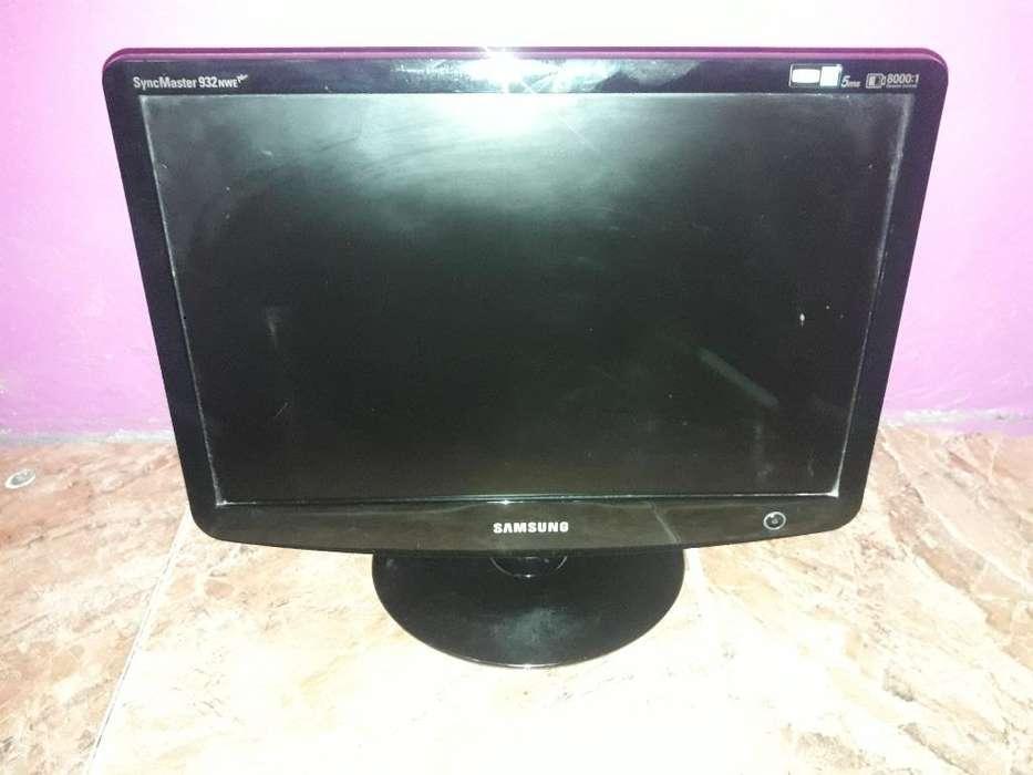 Monitor Samsung Sync Master 732 Nw