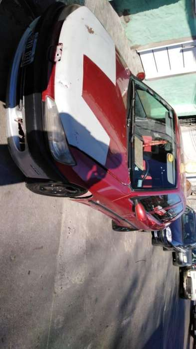 Peugeot 306 1996 - 111111 km