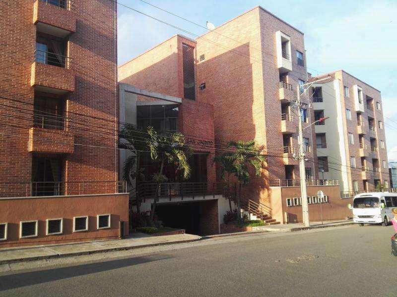 Cod. VBPAI10644 <strong>apartamento</strong> En Venta En Ibague C.r San Jacinto Piso 5 Sin Ascensor