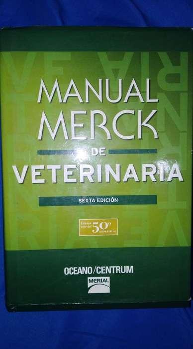 Se Venden Libros de Veterinaria