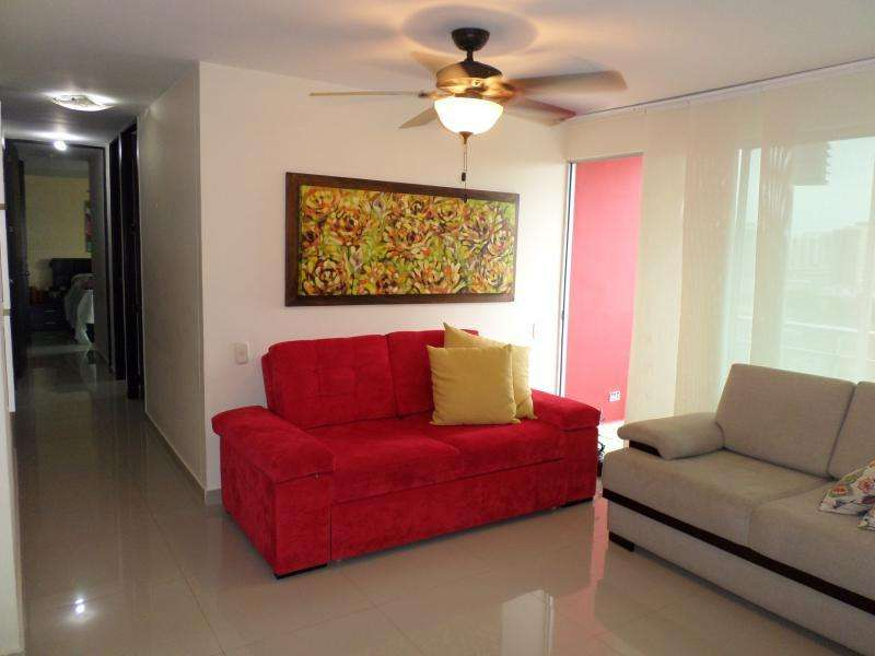 Apartamento En Arriendo/venta En Puerto Colombia <strong>villa</strong> Campestre Cod. ABIMC8082
