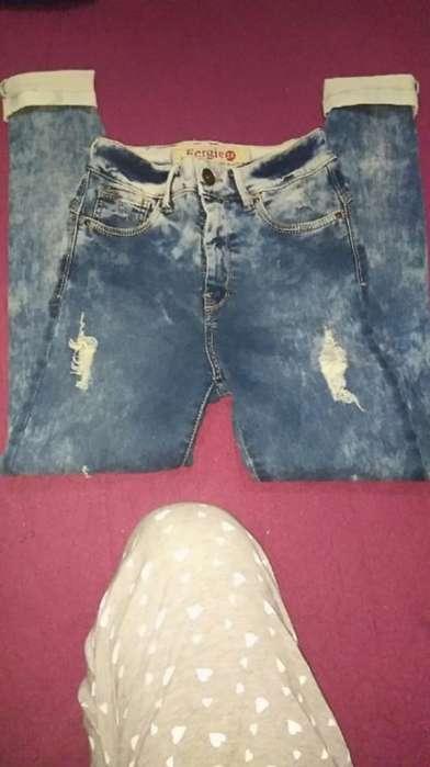 Pantalon 40 Soles