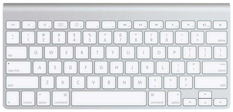 Oferton Teclado Apple Original Magic 1