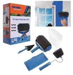 Rodillo Paint Roller Recargable Accesorios 5 En 1 Oferta