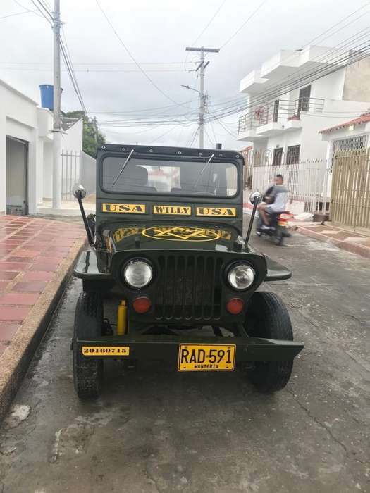 <strong>jeep</strong> Willys 1949 - 0 km