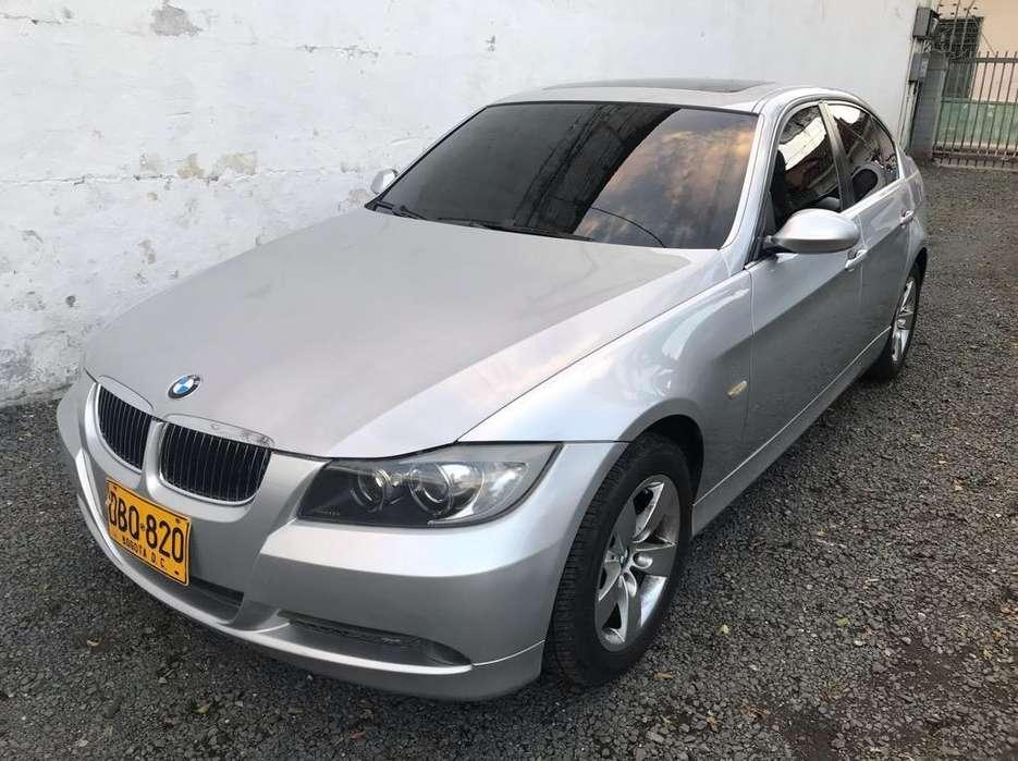 BMW Série 3 2009 - 78000 km