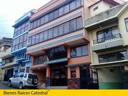 Casa de venta en Azogues- Centro  – código:13770