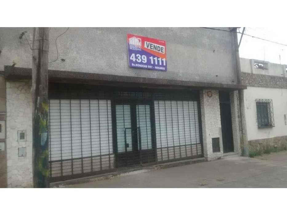 LOCAL COMERCIAL con casa Y/O Oficinas en planta alta