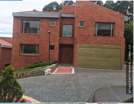 Arriendo casa en Altos de Sotileza 355 mts - wasi_1309854