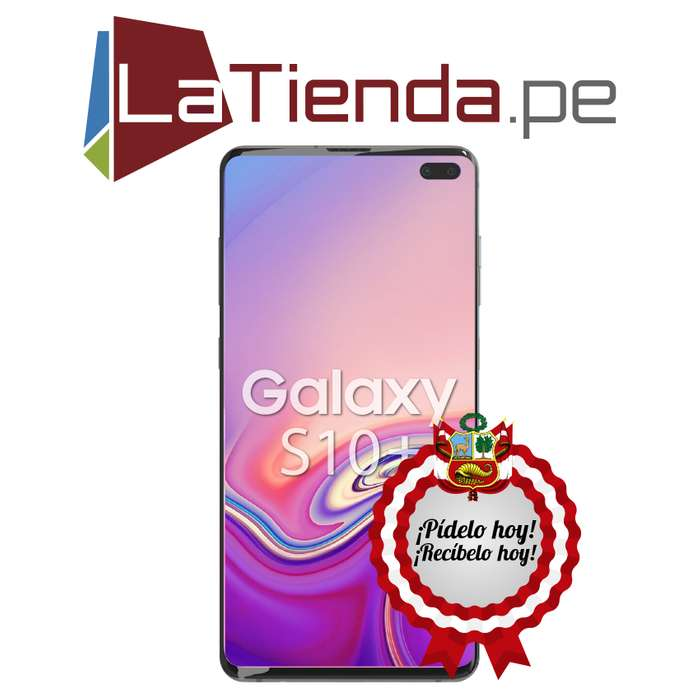 ee5b0703366 <strong>samsung</strong> Galaxy S10 Plus Doble Camara Frontal ...