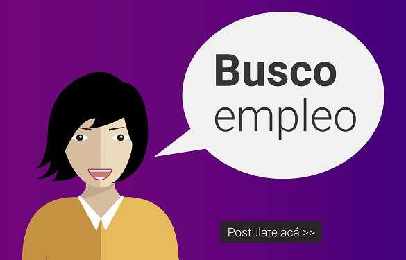Busco empleo, tengo tecnico en asistencia administrativa, cualquier información, la agradezco mucho