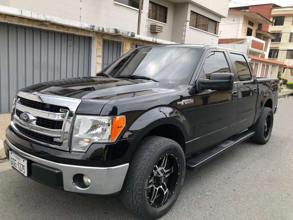 <strong>ford</strong> F-150 2012 - 174000 km