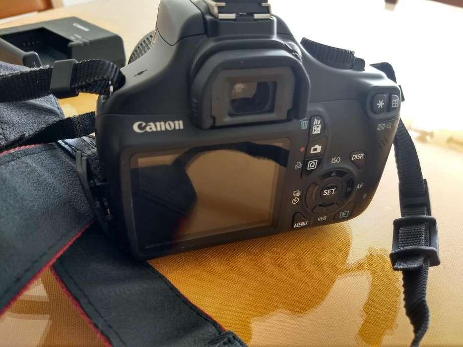 Vendo Canon Eos Rebel T3
