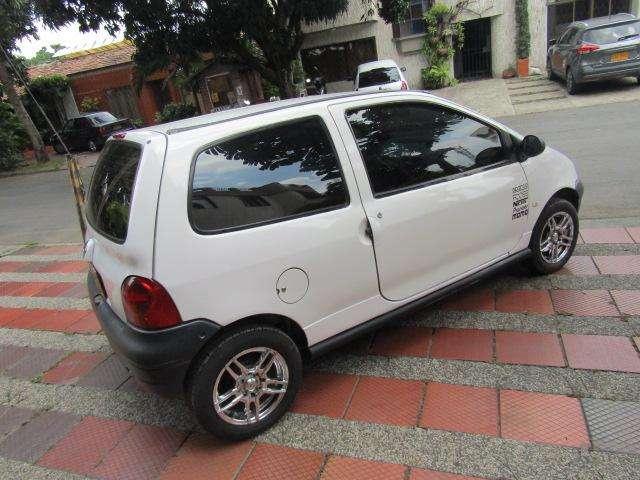 Renault Twingo 2008 - 88000 km